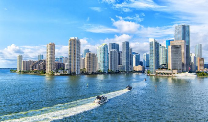 Miami Annual Mortgage Convention 2021