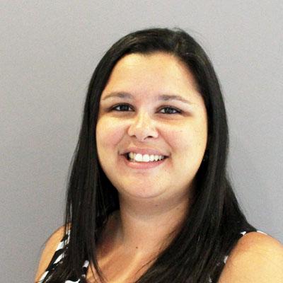Jessica Valdes - HR Manager