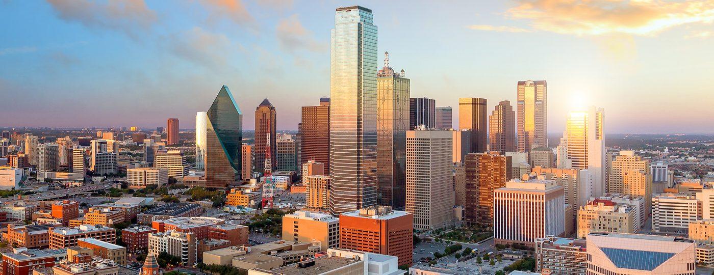 Texas Mortgage Roundup