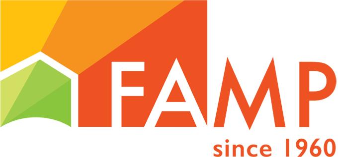 FAMP logo