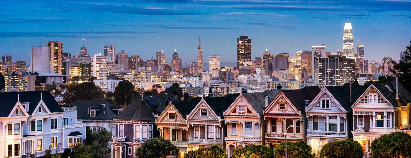 California Mortgage Expo