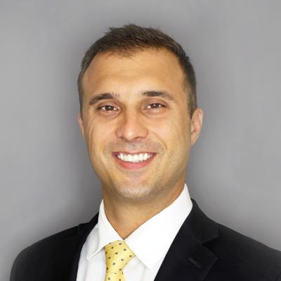 Serge Pokolodin - Product Development Manager