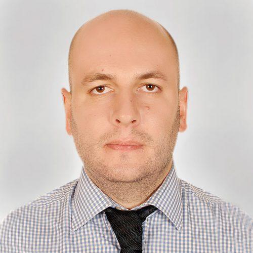 Nick Avgustinov - Chief Information Officer