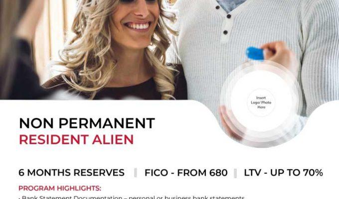 Non Permanent