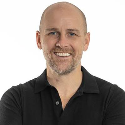 David King - Chief Marketing Officer