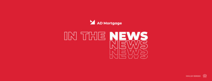 A&D Mortgage in the News and Updates