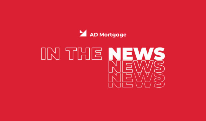 A&D Mortgage in the News