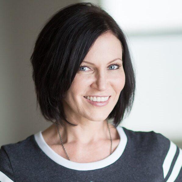 Ronda Suder - Communications Manager